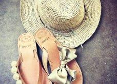 Καλοκαίρι 2018: Οι πιο μοδάτες προτάσεις για σανδάλια που θα φοράμε όλες! (ΦΩΤΟ)  - Κυρίως Φωτογραφία - Gallery - Video