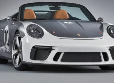 Πως γιόρτασε η porsche 911 τα 70α γενέθλια του θρυλικού σπορ αυτοκινήτου; (ΦΩΤΟ - ΒΙΝΤΕΟ)    - Κυρίως Φωτογραφία - Gallery - Video