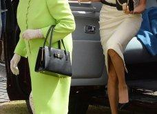 Ξετρελαμένη η Ελισάβετ με την Μέγκαν στην πρώτη επίσημη κοινή τους εμφάνιση - Άστραψαν τα φλας & η Δούκισσα του Σάσσεξ (ΦΩΤΟ) - Κυρίως Φωτογραφία - Gallery - Video