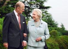 Ζωή νά' χει: 97 χρονών σήμερα ο σύζυγος της Βασίλισσας Ελισάβετ   - Κυρίως Φωτογραφία - Gallery - Video