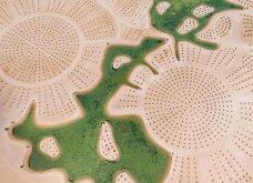 Αυστραλός φωτογράφος απαθανάτισε εντυπωσιακά στιγμιότυπα με την έρημο να κατακλύζει τους δρόμους στο Ντουμπάι   - Κυρίως Φωτογραφία - Gallery - Video