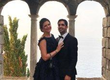 Νέες φωτό από τον μυθικό γάμο του εφοπλιστή Γιάννη Κούστα & της Δήμητρας Μέρμηγκα- Η κουμπάρα, ο Σπύρος Σούλης & το μαγικό Σορέντο  - Κυρίως Φωτογραφία - Gallery - Video 12