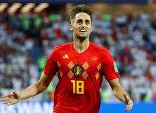 Μουντιάλ 2018: Το Βέλγιο νίκησε την Αγγλία και πέρασαν μαζί στους «16» - Η Κολομβία απέκλεισε τη Σενεγάλη κι έδωσε την πρόκριση στην Ιαπωνία (Βίντεο) - Κυρίως Φωτογραφία - Gallery - Video