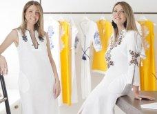 """Φανταστικά resort ρούχα """"Ancient Kallos"""" & η νέα συλλογή """"Syko"""" - Η Λαμπρινή και η Στέλλα Σταύρου φέρνουν στα ρούχα τους τη φρεσκάδα και τα αρωμάτα του καλοκαιριού (ΦΩΤΟ)  - Κυρίως Φωτογραφία - Gallery - Video"""