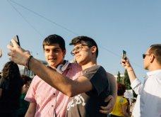 Athens Pride 2018: Η πολύχρωμη γιορτή της ΛΟΑΤΚΙ κοινότητας (ΦΩΤΟ) - Κυρίως Φωτογραφία - Gallery - Video 3