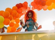 Athens Pride 2018: Η πολύχρωμη γιορτή της ΛΟΑΤΚΙ κοινότητας (ΦΩΤΟ) - Κυρίως Φωτογραφία - Gallery - Video 5