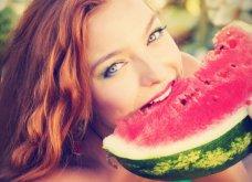 Αδυνατίστε τρώγοντας καρπούζι! Η πιο δροσερή & καλοκαιρινή δίαιτα - Κυρίως Φωτογραφία - Gallery - Video