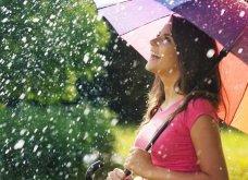 Παραμένει άστατος ο καιρός- Σε ποιες περιοχές αναμένονται βροχές & τοπικές καταιγίδες - Κυρίως Φωτογραφία - Gallery - Video