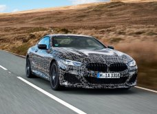 Έτρεχε για test drive της νέας BMW M850i και σκότωσε την πεθερά του! (VIDEO) - Κυρίως Φωτογραφία - Gallery - Video