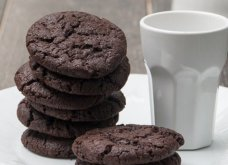 Αφράτα cookies με δύο σοκολάτες από τον Στέλιο Παρλιάρο - Κυρίως Φωτογραφία - Gallery - Video