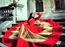 Απίθανες ιδέες για βραδινά φορέματα που θα σας κάνουν να λάμψετε! (Φωτό))  - Κυρίως Φωτογραφία - Gallery - Video
