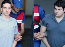 Δικαστήριο Αδριανούπολης για τους δυο Έλληνες στρατιωτικούς: Απορρίπτουμε και το τέταρτο αίτημα αποφυλάκισης - Κυρίως Φωτογραφία - Gallery - Video