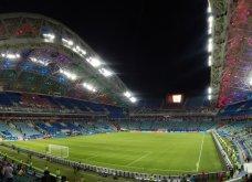Πλάνα & εντυπωσιακές φωτό από ψηλά στα γήπεδα του Παγκοσμίου Κυπέλλου της Ρωσίας- Καλημέρα σας - Κυρίως Φωτογραφία - Gallery - Video 2