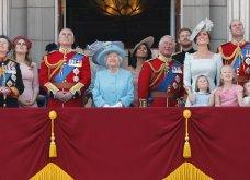 Η γιαγιά Βασίλισσα Ελισάβετ έγινε 92 χρονών! Γιατί μούτρωσε η Σάρλοτ, το φλερτ του Τζωρτζ, η νιόπαντρη Μέγκαν, τα καπέλα! (ΦΩΤΟ & VIDEO) - Κυρίως Φωτογραφία - Gallery - Video 2