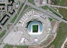 Πλάνα & εντυπωσιακές φωτό από ψηλά στα γήπεδα του Παγκοσμίου Κυπέλλου της Ρωσίας- Καλημέρα σας - Κυρίως Φωτογραφία - Gallery - Video 8