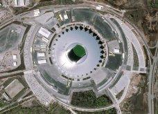Πλάνα & εντυπωσιακές φωτό από ψηλά στα γήπεδα του Παγκοσμίου Κυπέλλου της Ρωσίας- Καλημέρα σας - Κυρίως Φωτογραφία - Gallery - Video 7