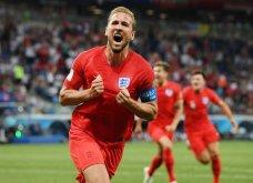 Μουντιάλ 2018: Η Αγγλία γλίτωσε την γκέλα στο 91' χάρη στον Κέιν! - Νίκησε την Τυνησία με 2-1 (VIDEO) - Κυρίως Φωτογραφία - Gallery - Video