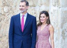 Ο Βασιλιάς & η Βασίλισσα της Ισπανίας σε glamorous επίσκεψη στον Λευκό Οίκο- Πως ντύθηκαν η Πρώτη Κυρία & η Λετίθια (ΦΩΤΟ) - Κυρίως Φωτογραφία - Gallery - Video