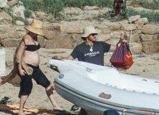 Ποια διάσημη ηθοποιός του Χόλιγουντ είναι ετοιμόγεννη & κάνει διακοπές στη Σκιάθο; (ΦΩΤΟ) - Κυρίως Φωτογραφία - Gallery - Video