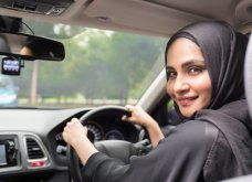 Από σήμερα οι γυναίκες στη Σαουδική Αραβία οδηγούν αυτοκίνητο- Οι 5 άλλοι εξωφρενικοί περιορισμοί (ΦΩΤΟ-ΒΙΝΤΕΟ) - Κυρίως Φωτογραφία - Gallery - Video