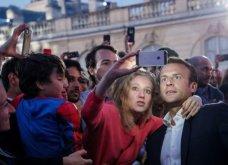 ΦΩΤΟ-ΒΙΝΤΕΟ: Πάρτι των Μακρόν στο Παρίσι! Χορός, μουσική & ζωντάνια ξεσήκωσαν το Προεδρικό Μέγαρο όπως ποτέ πριν! - Κυρίως Φωτογραφία - Gallery - Video