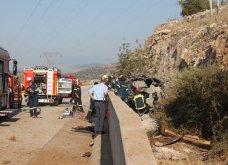 Καβάλα: Πολύνεκρο τροχαίο στην Εγνατία οδό- Συγκλονίζουν οι εικόνες από το σημείο του δυστυχήματος (ΦΩΤΟ) - Κυρίως Φωτογραφία - Gallery - Video