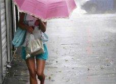"""Η κακοκαιρία """"Μίνωας"""" είναι εδώ- Έρχονται βροχές, καταιγίδες & χαλαζοπτώσεις  - Κυρίως Φωτογραφία - Gallery - Video"""