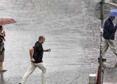 Νέα επιδείνωση του καιρού- Που θα εκδηλωθούν βροχές & καταιγίδες - Κυρίως Φωτογραφία - Gallery - Video