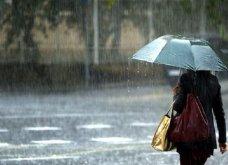 Συνεχίζονται οι βροχές κι οι καταιγίδες σε όλη τη χώρα - Κυρίως Φωτογραφία - Gallery - Video