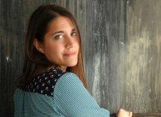 Ο μέγιστος Έλληνας φιλόσοφος Κορνήλιος Καστοριάδης έχει μια υπέροχη κόρη που τραγουδάει σε όλο τον κόσμο Ελληνικά! - Κυρίως Φωτογραφία - Gallery - Video