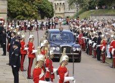 Με μεγάλη επισημότητα & λαμπερές παρουσίες η βασίλισσα Ελισάβετ γιόρτασε τα 700 χρόνια του εμβληματικού Τάγματος των Ιπποτών Garter (ΦΩΤΟ)  - Κυρίως Φωτογραφία - Gallery - Video 12