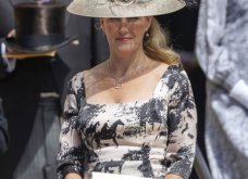 Με μεγάλη επισημότητα & λαμπερές παρουσίες η βασίλισσα Ελισάβετ γιόρτασε τα 700 χρόνια του εμβληματικού Τάγματος των Ιπποτών Garter (ΦΩΤΟ)  - Κυρίως Φωτογραφία - Gallery - Video 3