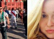 Φίλαθλος του Μεξικού πήγε να παρακολουθήσει το Μουντιάλ κι εξαφανίστηκε παρέα με μια Ρωσίδα - Τον αναζητά η σύζυγός του - Κυρίως Φωτογραφία - Gallery - Video