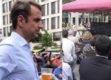 Το ταξίδι του Κυριάκου Μητσοτάκη στο Βερολίνο- «Πολλές συναντήσεις & λίγο Μουντιάλ»- Τα σχόλια των followers του για τον αποκλεισμό της Γερμανίας! (ΦΩΤΟ) - Κυρίως Φωτογραφία - Gallery - Video