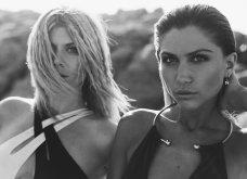 Αδελφές Γεωργαλά: Οι fashion influencers πίσω από το Nef & Nat μετρούν συνεργασίες με Louis Vuitton, Carolina Herrera, Tommy Hilfiger, Calvin Klein… - Κυρίως Φωτογραφία - Gallery - Video
