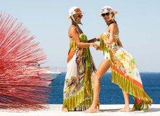Ibo-Maraca καπέλα: Τα πιο ευφάνταστα panama hats σαν πίνακες ζωγραφικής του φετινού καλοκαιριού για εμφανίσεις που θα κάνουν θραύση! - Κυρίως Φωτογραφία - Gallery - Video