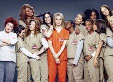 Η ελληνική πρεμιέρα του 6ου κύκλου Orange is the New Black αποκλειστικά στην COSMOTE TV - Κυρίως Φωτογραφία - Gallery - Video