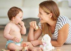 Ποια είναι τα 7 λάθη που κάνουν οι γονείς με το μωρό τους; - Κυρίως Φωτογραφία - Gallery - Video