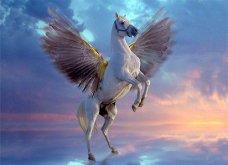 Greek Mythos - Πήγασος: Ο υπέροχος μύθος του φτερωτού αλόγου γιου του Ποσειδώνα το χρυσό χαλινάρι & η εξόντωση της χίμαιρας  - Κυρίως Φωτογραφία - Gallery - Video