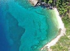 Μικρό Πήλιο: Μία «κρυφή» παραλία σε απόσταση αναπνοής από την Αθήνα - Κυρίως Φωτογραφία - Gallery - Video