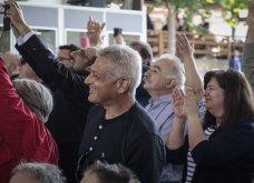 H υπογραφή της ιστορικής συμφωνίας Ελλάδας - ΠΓΔΜ στις Πρέσπες μέσα από τον φωτογραφικό φακό - Ο Ζάεφ έδωσε τη γραβάτα του στον Τσίπρα (ΦΩΤΟ & VIDEO) - Κυρίως Φωτογραφία - Gallery - Video 3