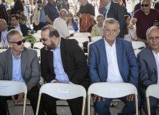 H υπογραφή της ιστορικής συμφωνίας Ελλάδας - ΠΓΔΜ στις Πρέσπες μέσα από τον φωτογραφικό φακό - Ο Ζάεφ έδωσε τη γραβάτα του στον Τσίπρα (ΦΩΤΟ & VIDEO) - Κυρίως Φωτογραφία - Gallery - Video 6