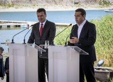 Η Συμφωνία των Πρεσπών έγινε τηλεοπτικό σποτ - Ο Αλέξης Τσίπρας μιλά στο τηλέφωνο με τον πρωθυπουργό της ΠΓΔΜ (Βίντεο) - Κυρίως Φωτογραφία - Gallery - Video