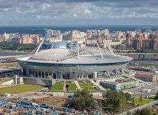 Πλάνα & εντυπωσιακές φωτό από ψηλά στα γήπεδα του Παγκοσμίου Κυπέλλου της Ρωσίας- Καλημέρα σας - Κυρίως Φωτογραφία - Gallery - Video