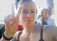Bολιβία: Συμμορία λήστεψε και βίασε ομαδικά πανέμορφη 37χρονη Ρωσίδα - Επέζησε να τους δει 42 χρόνια φυλακή - Κυρίως Φωτογραφία - Gallery - Video