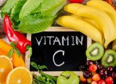 Μην ξεχνάμε! Η βιταμίνη C ενισχύει τον μεταβολισμό - Άσε που προσφέρει καλή υγεία στο δέρμα - Κυρίως Φωτογραφία - Gallery - Video