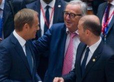 """Συμφώνησαν οι """"28"""" για το μεταναστευτικό - Τι προβλέπει η συμφωνία - Κυρίως Φωτογραφία - Gallery - Video"""