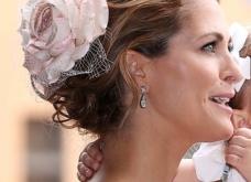 Πριγκίπισσα Μαντλέν της Σουηδίας: Ποια χτενίσματα της προτιμάτε από αυτά εδώ τα περίτεχνα; (ΦΩΤΟ) - Κυρίως Φωτογραφία - Gallery - Video 2