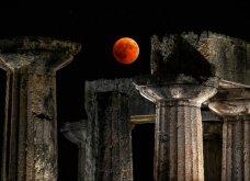 Μαγεία! Το ματωμένο φεγγάρι πάνω από τον πλανήτη! - Συναρπαστικές εικόνες - Κυρίως Φωτογραφία - Gallery - Video 12
