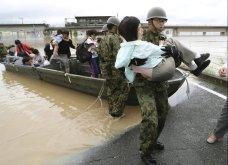 Ιαπωνία: Τουλάχιστον 27 νεκροί και 47 αγνοούμενοι από τις καταρρακτώδεις βροχές (φωτο) - Κυρίως Φωτογραφία - Gallery - Video